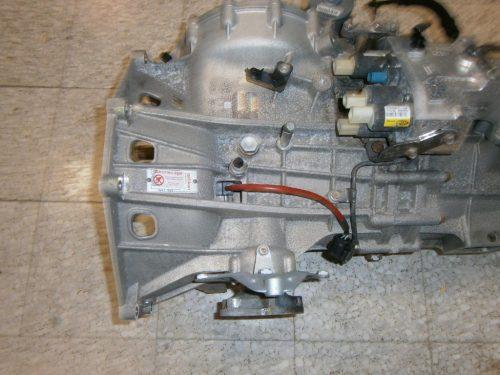 CAMBIO LP560 (1)