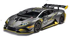 Huracan Super Trofeo Evo 2018