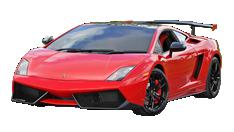 Gallardo Super Trofeo Stradale