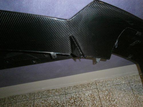 SPOILER ANT IN CARBONIO AVENTADOR S (3)