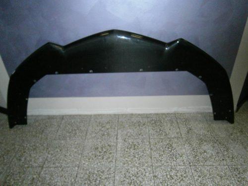 SPOILER ANT IN CARBONIO AVENTADOR S (5)