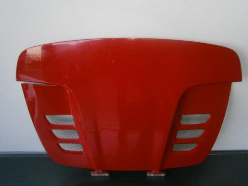 COFANO MOTORE F458 SPYDER (2)