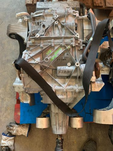 GEARBOX COMPLETE F812 SUPERFAST (3)