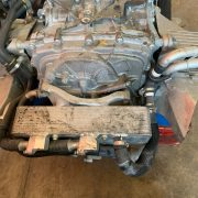 GEARBOX COMPLETE F812 SUPERFAST (5)