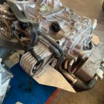 GEARBOX COMPLETE F812 SUPERFAST (6)