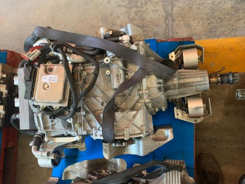 GEARBOX F458 (2)