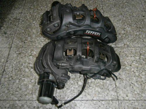 PINZE FRENO F488