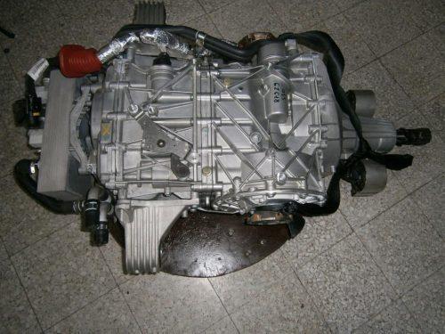 CAMBIO F812 NEW (4)